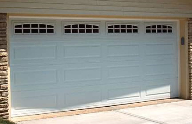 Troubleshoot A Garage Door