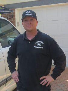 Evan Price - Above & Beyond Garage Door Repair